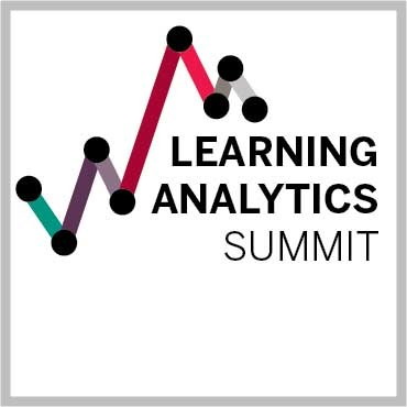 The logo of the Learning Analytics Summit